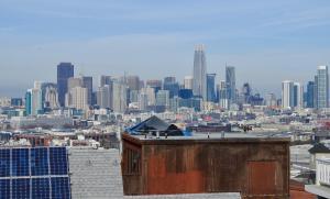 Potrero Paradise, Holiday homes  San Francisco - big - 16
