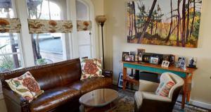 Potrero Paradise, Holiday homes  San Francisco - big - 15