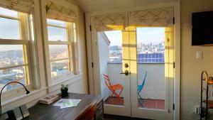 Potrero Paradise, Holiday homes  San Francisco - big - 9
