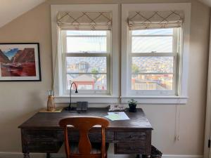 Potrero Paradise, Holiday homes  San Francisco - big - 75