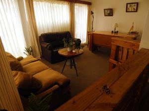 La Casa de Lu, Ubytování v soukromí  Punta Arenas - big - 1