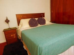 La Casa de Lu, Ubytování v soukromí  Punta Arenas - big - 5