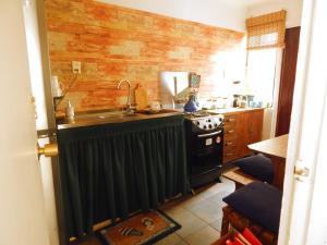 La Casa de Lu, Ubytování v soukromí  Punta Arenas - big - 8