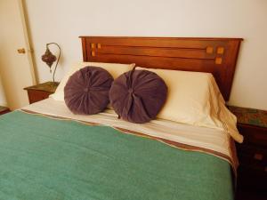 La Casa de Lu, Ubytování v soukromí  Punta Arenas - big - 3