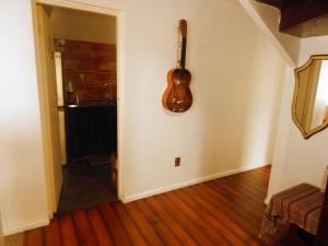 La Casa de Lu, Ubytování v soukromí  Punta Arenas - big - 10