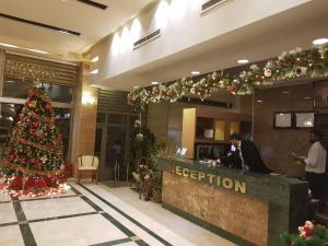 埃森纳帕酒店