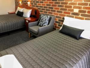 Leeton Heritage Motor Inn, Motels  Leeton - big - 10