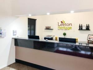 Leeton Heritage Motor Inn, Motels  Leeton - big - 36