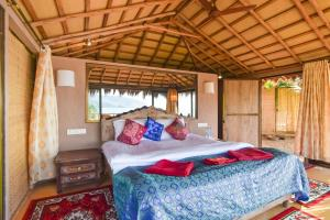 Dwarka Eco Beach Resort, Resort  Cola - big - 30