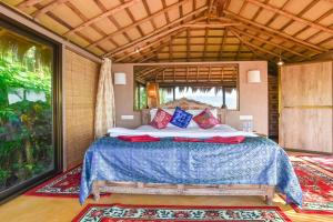 Dwarka Eco Beach Resort, Resort  Cola - big - 31