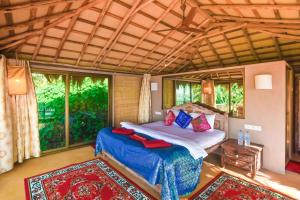 Dwarka Eco Beach Resort, Resort  Cola - big - 32