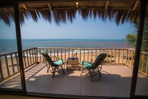 Dwarka Eco Beach Resort, Resort  Cola - big - 15
