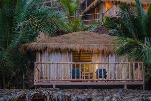 Dwarka Eco Beach Resort, Resort  Cola - big - 8
