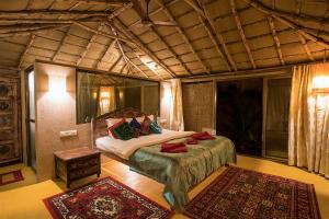 Dwarka Eco Beach Resort, Resort  Cola - big - 9