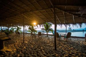 Dwarka Eco Beach Resort, Resort  Cola - big - 20