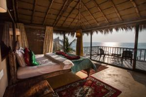Dwarka Eco Beach Resort, Resort  Cola - big - 19