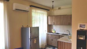 Sweet Home, Apartments  Yerevan - big - 8