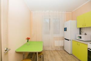 Apartament Lyubertsy ulica 8 Marta, Apartmanok  Ljuberci - big - 8
