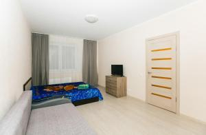 Apartament Lyubertsy ulica 8 Marta, Apartmanok  Ljuberci - big - 9