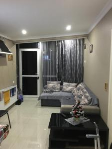 Apartment Aghmashenebeli 3, Apartmanok  Bakuriani - big - 15
