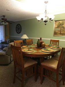 Grand Palms - 8838, Apartmány  Kissimmee - big - 26