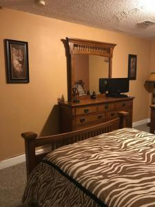 Grand Palms - 8838, Apartmány  Kissimmee - big - 20