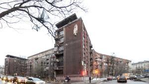Отель Патефон, Санкт-Петербург