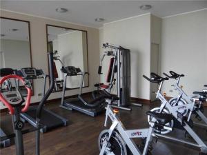 Saint Germain Spa, Apartments  Concón - big - 33
