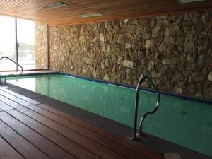 Saint Germain Spa, Ferienwohnungen  Concón - big - 32