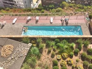 Saint Germain Spa, Apartments  Concón - big - 28