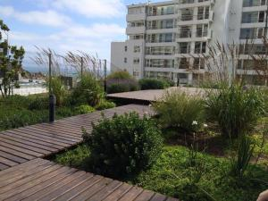 Saint Germain Spa, Apartments  Concón - big - 25