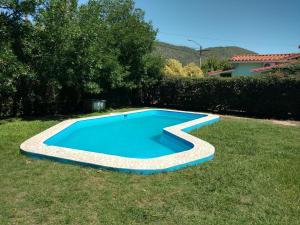 Malega, Nyaralók  Villa Carlos Paz - big - 1