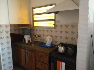 Malega, Дома для отпуска  Вилья-Карлос-Пас - big - 6