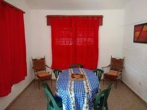 Malega, Nyaralók  Villa Carlos Paz - big - 8
