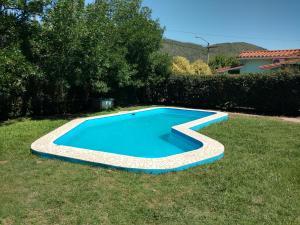 Malega, Nyaralók  Villa Carlos Paz - big - 4