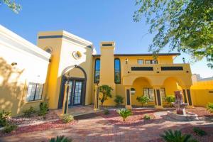 Villa Arches, Villas  Las Vegas - big - 61