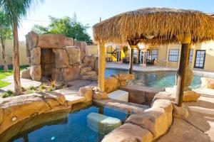 Villa Arches, Vily  Las Vegas - big - 55