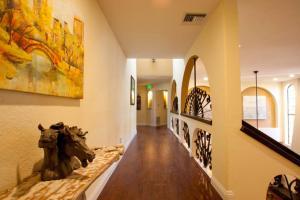 Villa Arches, Villas  Las Vegas - big - 15