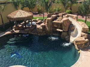 Villa Arches, Vily  Las Vegas - big - 67