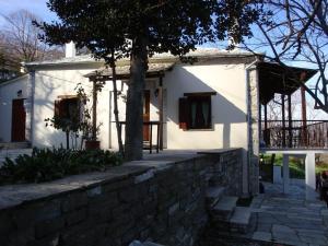 Guesthouse Kleopatra's, Vendégházak  Cangaráda - big - 27