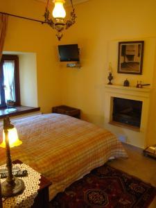 Guesthouse Kleopatra's, Vendégházak  Cangaráda - big - 41