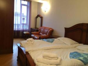 Anush House, Ferienwohnungen  Yerevan - big - 22
