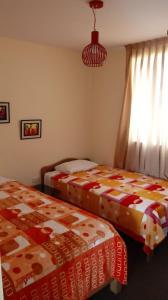 La Bella Maison, Prázdninové domy  Huanchaco - big - 20