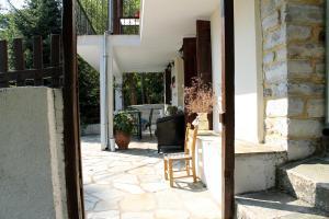 Guesthouse Kleopatra's, Vendégházak  Cangaráda - big - 36
