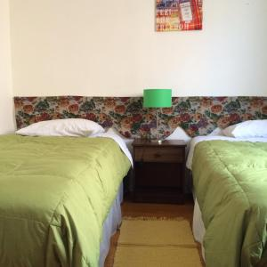 Casa Austral, Ferienhäuser  Chinchin - big - 9