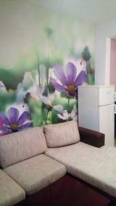 Pink Flowers Apartment, Apartmány  Sofia - big - 12