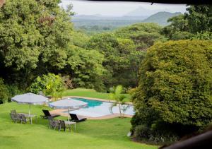 Kumbali Country Lodge, B&B (nocľahy s raňajkami)  Lilongwe - big - 26