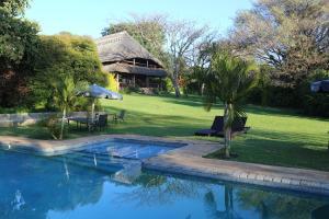 Kumbali Country Lodge, B&B (nocľahy s raňajkami)  Lilongwe - big - 1