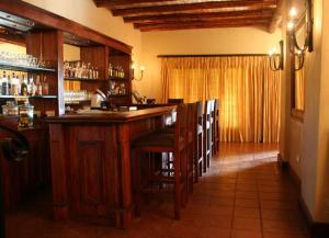 Kumbali Country Lodge, B&B (nocľahy s raňajkami)  Lilongwe - big - 27