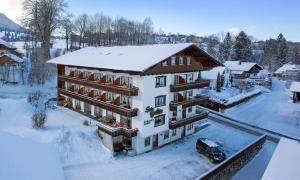 obrázek - Steigmühle Pension Garni